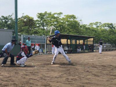 2019/05/26ソフトボール大会